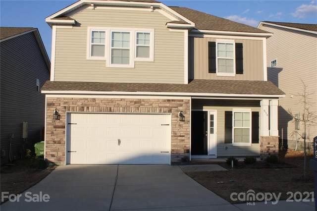 958 Yarrow Lane, Columbia, SC 29223 (#3712819) :: Johnson Property Group - Keller Williams