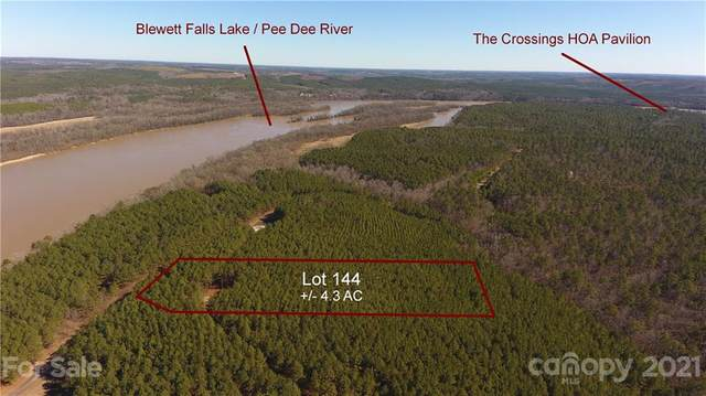tbd Riverbluff Lane Lot 144, Lilesville, NC 28091 (#3712825) :: The Snipes Team | Keller Williams Fort Mill