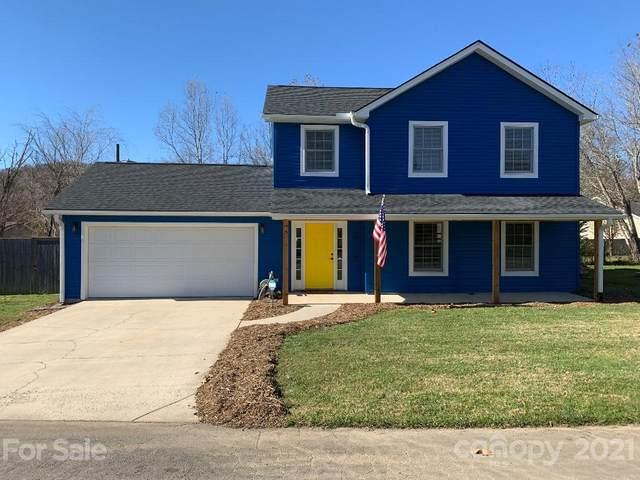 15 Bee Meadows Circle, Swannanoa, NC 28778 (#3712837) :: Carver Pressley, REALTORS®