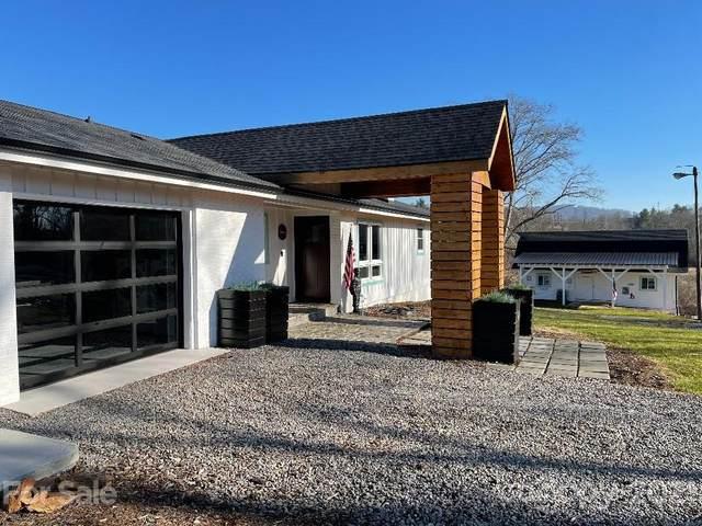 10 Thistledew Lane, Arden, NC 28704 (#3712841) :: Keller Williams Professionals