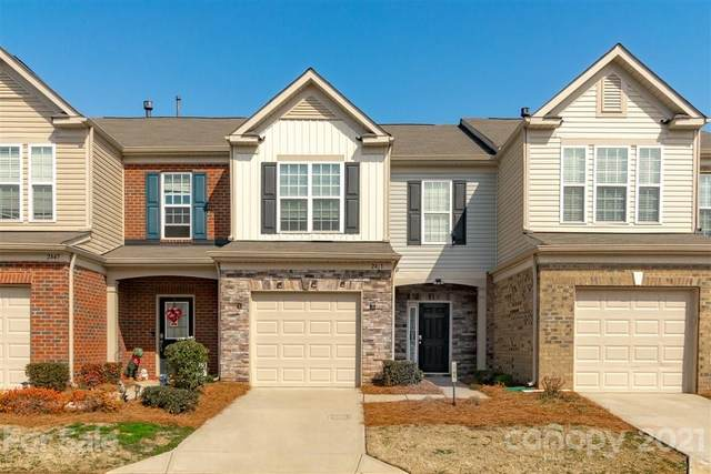 2451 Diplomat Lane, Charlotte, NC 28210 (#3712867) :: The Ordan Reider Group at Allen Tate