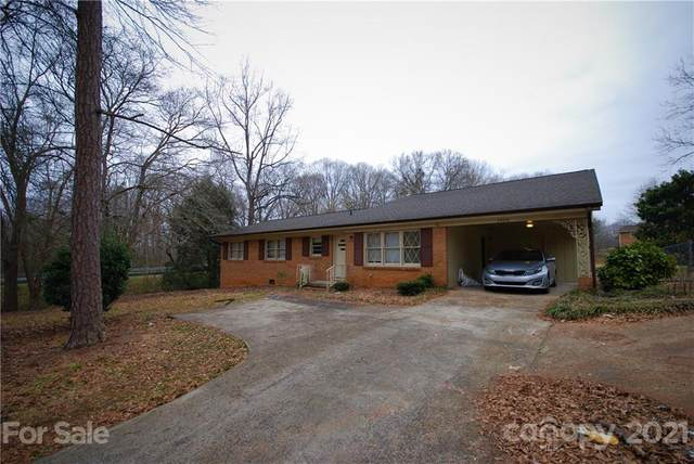 3020 Arnold Drive, Shelby, NC 28152 (#3712869) :: Love Real Estate NC/SC