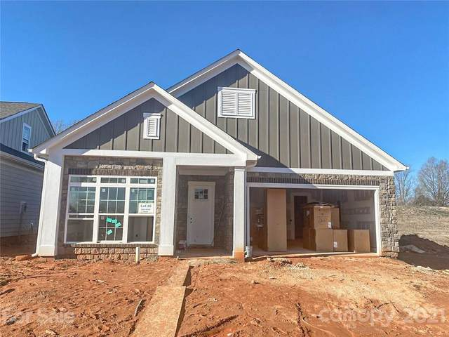 6642 Star Drive #6, Sherrills Ford, NC 28673 (#3712873) :: The Ordan Reider Group at Allen Tate