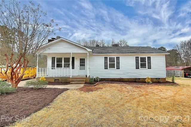 1224 Brookwood Drive, Stanley, NC 28164 (#3712877) :: Rhonda Wood Realty Group