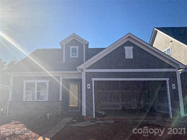 4535 Stellata Loop #66, Sherrills Ford, NC 28673 (#3712878) :: LePage Johnson Realty Group, LLC