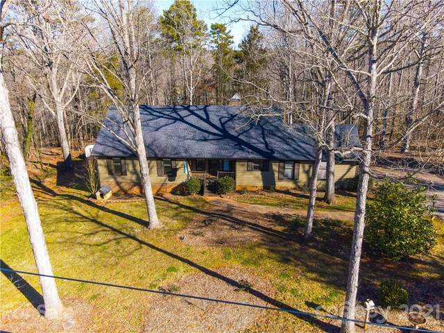 13810 Point Lookout Road, Charlotte, NC 28278 (MLS #3712879) :: RE/MAX Journey