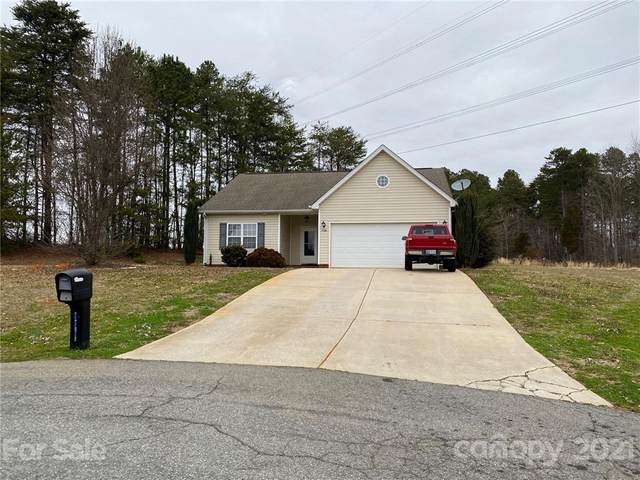 7796 Ridgeview Drive, Sherrills Ford, NC 28673 (#3712884) :: Bigach2Follow with Keller Williams Realty