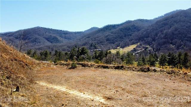 00 Alexander Drive #14, Maggie Valley, NC 28751 (#3712889) :: Love Real Estate NC/SC
