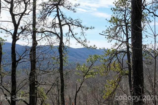 0000 East Fork Road, Brevard, NC 28712 (#3712895) :: Stephen Cooley Real Estate Group