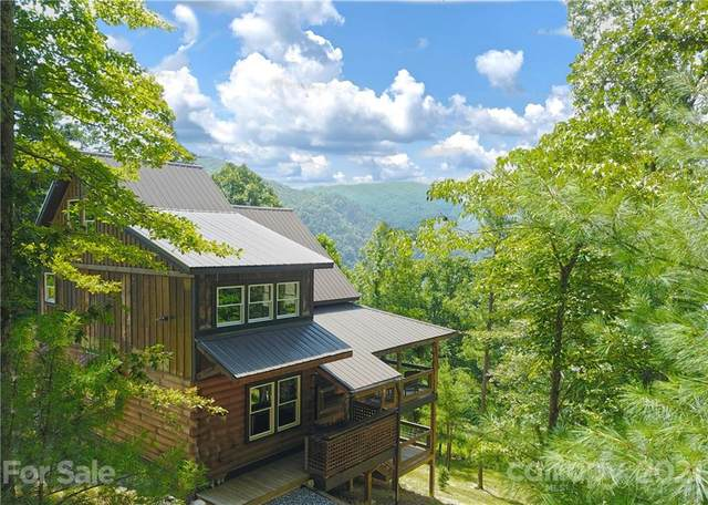 545 High Mountain Road, Hot Springs, NC 28743 (#3712899) :: Bigach2Follow with Keller Williams Realty