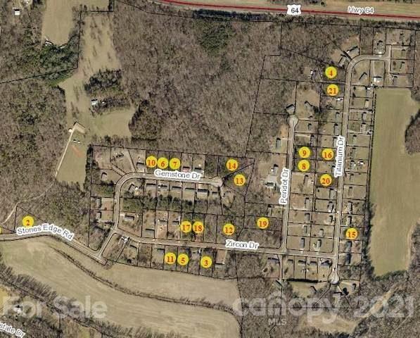 119 Stones Edge Road, Statesville, NC 28625 (#3712903) :: High Performance Real Estate Advisors