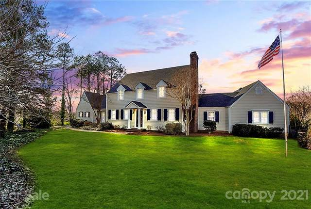 200 Fairway Drive, Fort Mill, SC 29715 (#3712909) :: The Mitchell Team