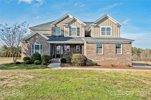 491 Castlegate Way, China Grove, NC 28023 (#3712918) :: DK Professionals Realty Lake Lure Inc.