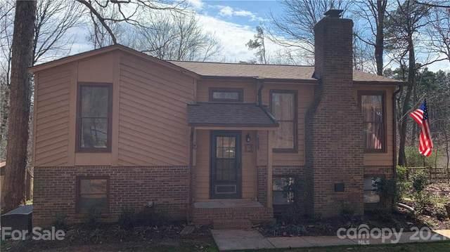 3149 Winding Trail, Matthews, NC 28105 (#3712927) :: Mossy Oak Properties Land and Luxury