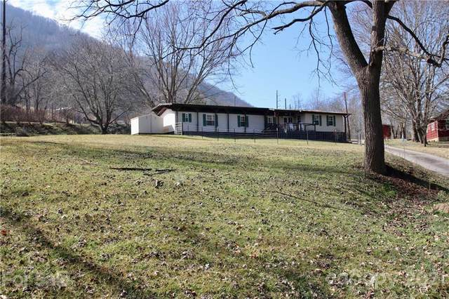 51 Ferguson Lane, Maggie Valley, NC 28751 (#3712942) :: Love Real Estate NC/SC