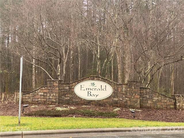 001 Emerald Bay Drive, Salisbury, NC 28146 (#3712948) :: DK Professionals Realty Lake Lure Inc.