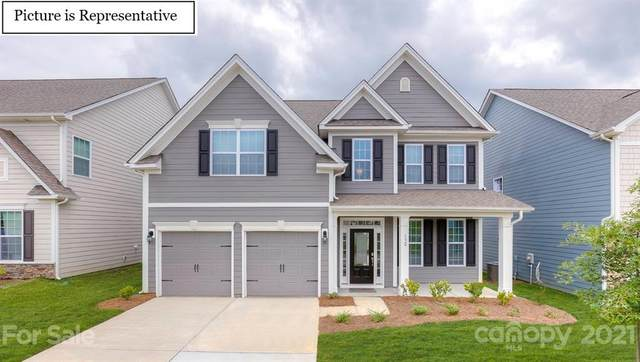 1127 Thoroughbred Drive, Iron Station, NC 28080 (#3712957) :: SearchCharlotte.com