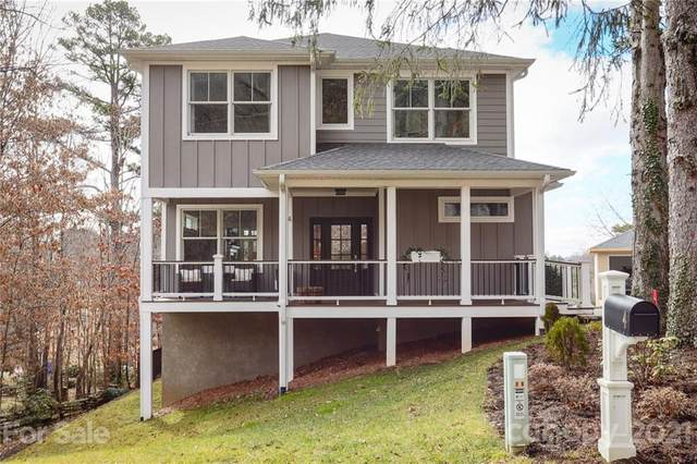 4 Mayfield Road, Asheville, NC 28804 (#3712958) :: LKN Elite Realty Group | eXp Realty