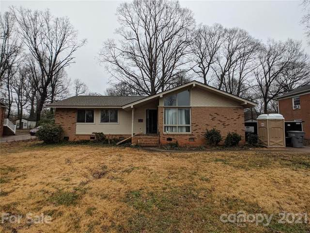 4209 Sudbury Road, Charlotte, NC 28205 (#3712976) :: Austin Barnett Realty, LLC