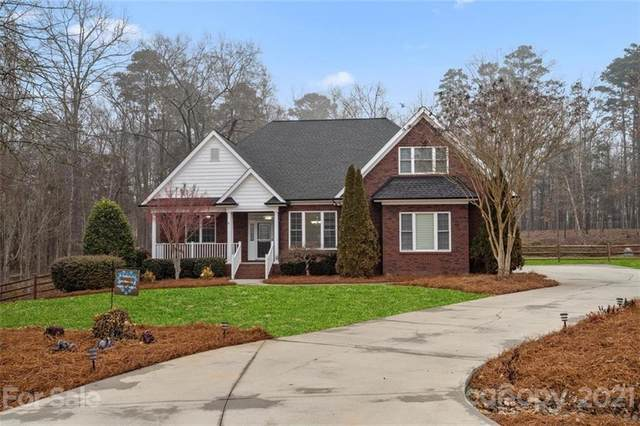 4231 Berry Hill Court, Concord, NC 28025 (#3712983) :: High Performance Real Estate Advisors
