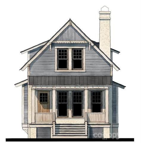 10 Fay Jones Lane Lot 3 Jacobs Co, Black Mountain, NC 28711 (#3712989) :: Home and Key Realty