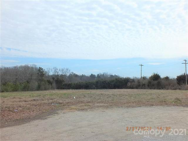 4450 Pageland Highway, Lancaster, SC 29720 (#3712991) :: BluAxis Realty