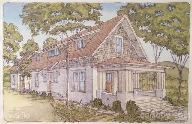 12 Fay Jones Lane Lot 4 Jacobs Co, Black Mountain, NC 28711 (#3712994) :: Home and Key Realty