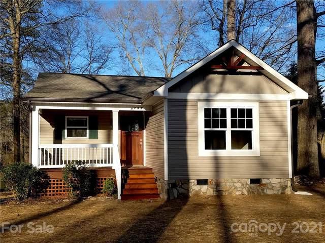 3798 Buck Point Road, Catawba, NC 28609 (#3713003) :: Love Real Estate NC/SC