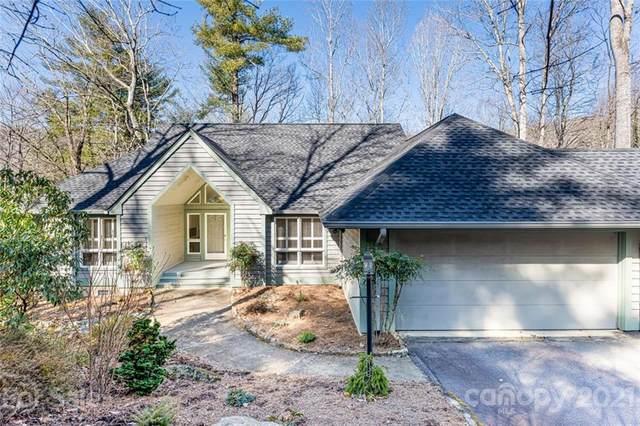 223 Fern Creek Drive, Flat Rock, NC 28731 (#3713004) :: Johnson Property Group - Keller Williams