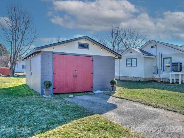 71 Allens Creek Road, Waynesville, NC 28786 (#3713020) :: Love Real Estate NC/SC