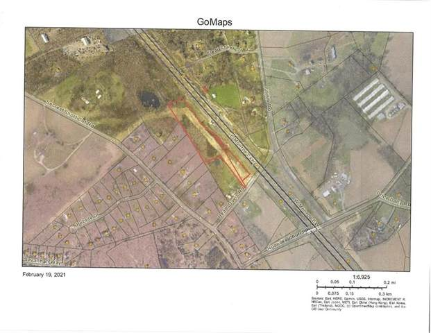3017 Heath Davis Road, Monroe, NC 28110 (#3713021) :: Robert Greene Real Estate, Inc.