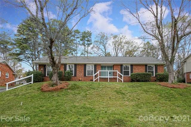 5849 Amity Place, Charlotte, NC 28212 (#3713022) :: The Ordan Reider Group at Allen Tate