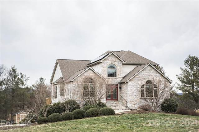 18 Tuscany Lane, Fletcher, NC 28732 (#3713024) :: The Snipes Team | Keller Williams Fort Mill