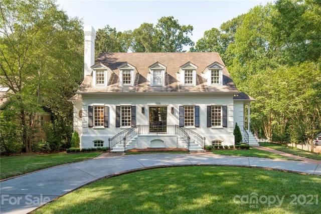 1126 Scotland Avenue, Charlotte, NC 28207 (#3713025) :: Cloninger Properties