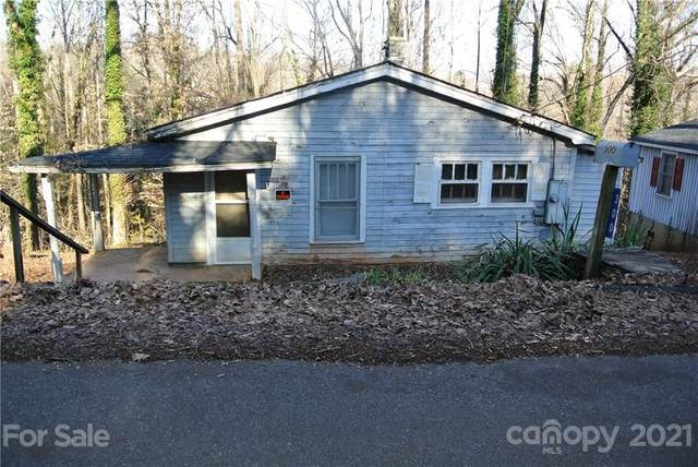 292 & 300 N Meridian Street, Rutherfordton, NC 28139 (#3713026) :: Love Real Estate NC/SC