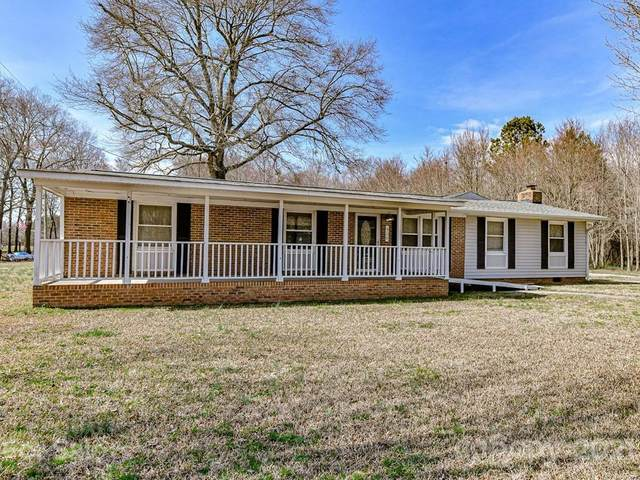 515 Sikes Mill Road, Monroe, NC 28110 (#3713031) :: Rowena Patton's All-Star Powerhouse