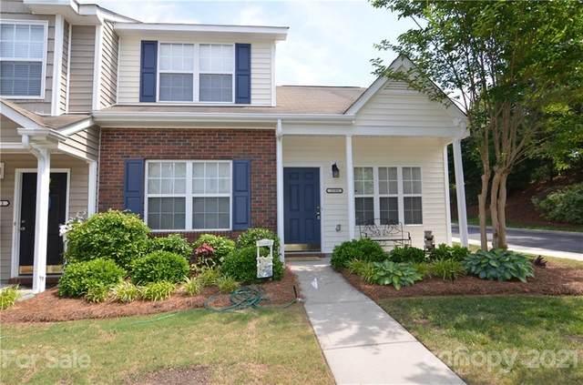 3585 Draycott Avenue, Charlotte, NC 28213 (#3713035) :: LePage Johnson Realty Group, LLC
