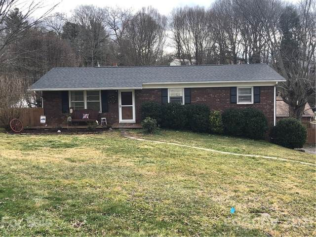 101 Hill N Dale Drive, Clyde, NC 28721 (#3713050) :: Love Real Estate NC/SC