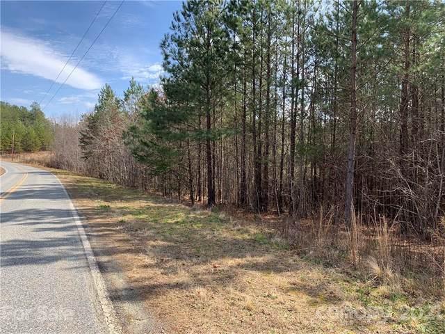 999 Green River Cove Road #9, Mill Spring, NC 28756 (#3713064) :: Keller Williams Professionals