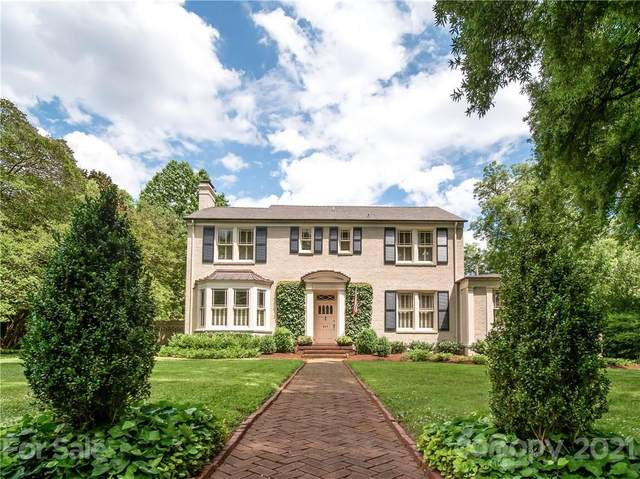 917 Queens Road, Charlotte, NC 28207 (#3713065) :: LKN Elite Realty Group | eXp Realty