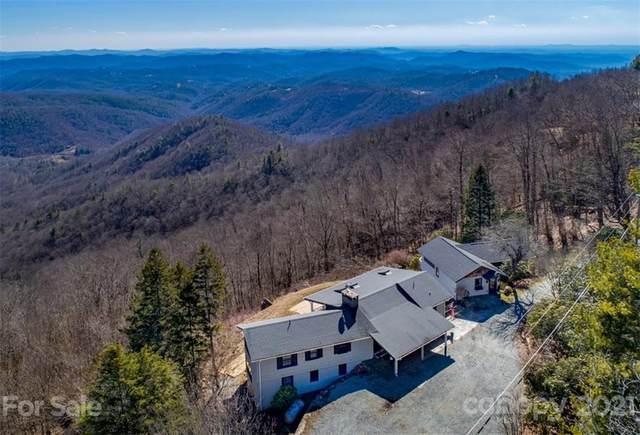 1500 Green Hill Road, Blowing Rock, NC 28605 (#3713073) :: Love Real Estate NC/SC