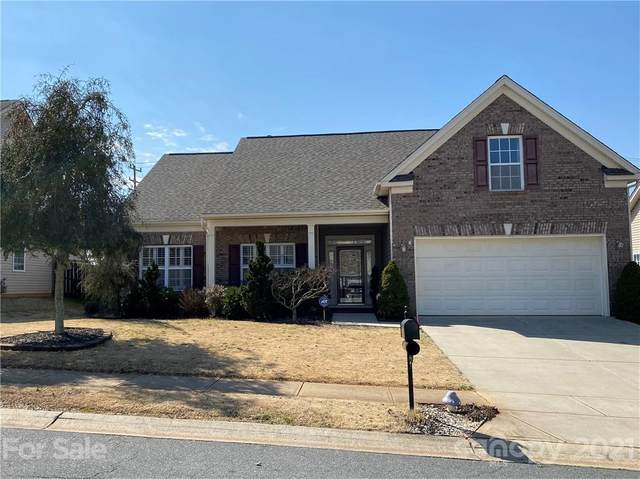 10438 Tintinhull Drive, Indian Land, SC 29707 (#3713090) :: Austin Barnett Realty, LLC