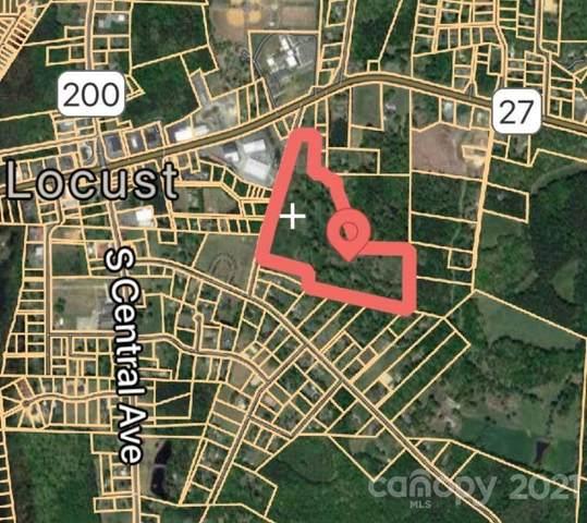 TBD Vella Drive, Locust, NC 28097 (#3713095) :: LePage Johnson Realty Group, LLC