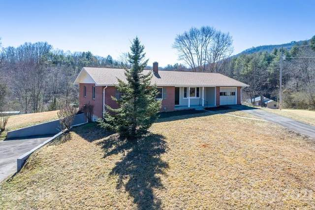 135 Monroe Buchanan Road, Dillsboro, NC 28725 (#3713100) :: Scarlett Property Group