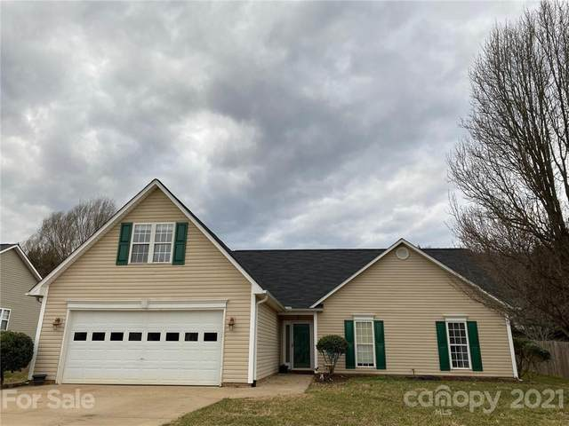 53 Planters Creek Road #105, Fletcher, NC 28732 (#3713112) :: LePage Johnson Realty Group, LLC