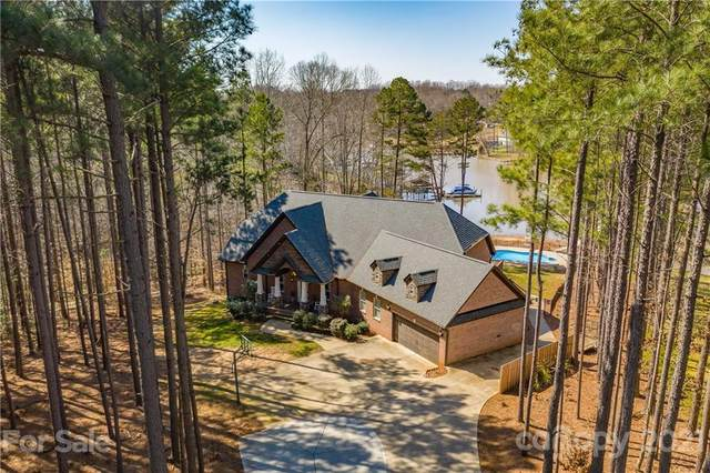 6762 Barefoot Cove Court, Denver, NC 28037 (#3713115) :: The Snipes Team | Keller Williams Fort Mill