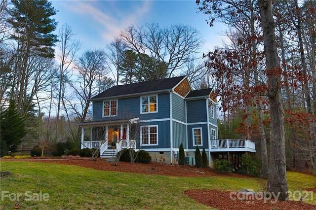 15 Mary Jane Lane, Swannanoa, NC 28778 (#3713121) :: Modern Mountain Real Estate