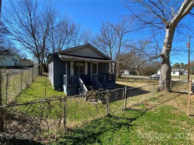 116 N Ferguson Street, Lancaster, SC 29720 (#3713122) :: Love Real Estate NC/SC