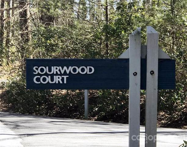 8 Sourwood Court 8/4, Sapphire, NC 28774 (#3713127) :: Love Real Estate NC/SC