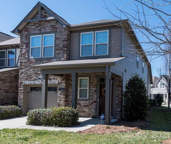 7220 Lochy Lane, Charlotte, NC 28278 (#3713155) :: Home and Key Realty